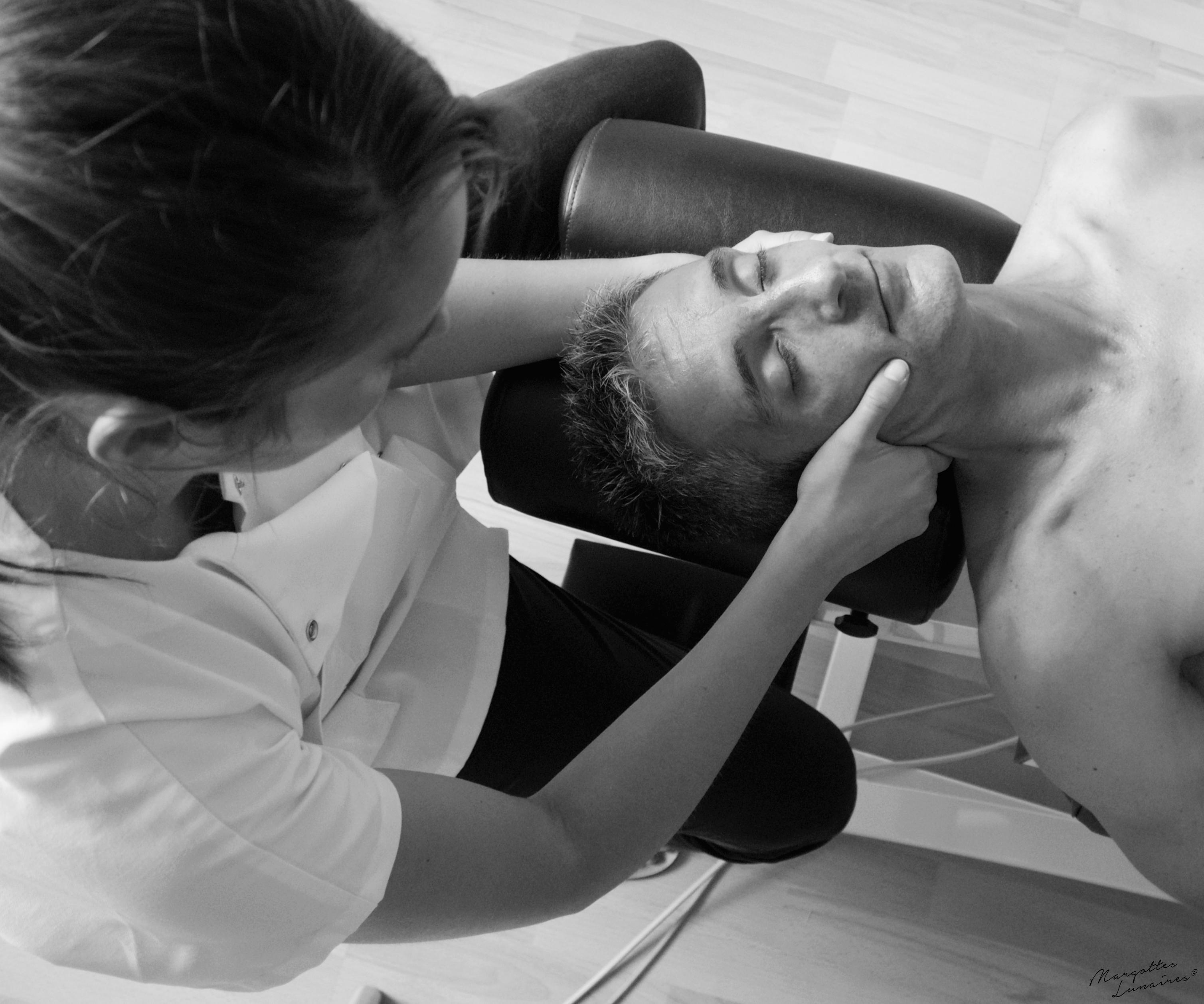 la chiropraxie et les céphalées